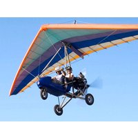 20 Minute Microlight Flight Experience For Two Picture