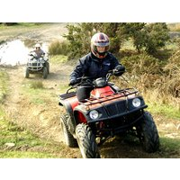 Quad Biking Session For Two Picture