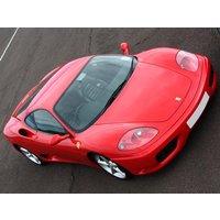 Ferrari Thrill For Two Picture