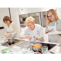 Half Day Hands on Cookery Lesson For Two - Cookery Gifts