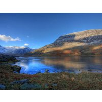 Walking Experience in Snowdonia National Park for Two - Walking Gifts