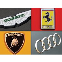 Ferrari, Lamborghini, Aston or Audi R8 for Two - Ferrari Gifts
