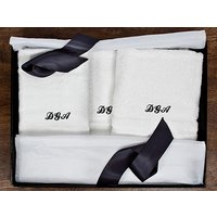 Prestige Luxury Towel Set - Luxury Gifts