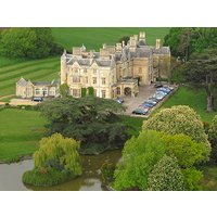 Country House Retreat for Two at Dumbleton Hall Hotel, Worcestershire - Gift Ideas For Two Gifts