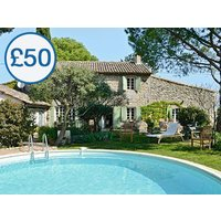 £50 Credit Towards 'Escape to France' - France Gifts
