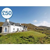 £50 Credit Towards 'Cottages in Ireland' - Ireland Gifts