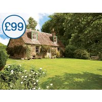 £99 Credit Towards 'Cottage Escapes to Scotland' - Gift Ideas For Two Gifts