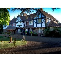 Country House Retreat for Two at Little Silver Country Hotel, Kent - Gift Ideas For Two Gifts