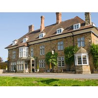 Luxury Overnight Stay At The Speech House, With Afternoon Tea For Two Picture