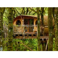 Two Night Tree House Escape for Two - Gift Ideas For Two Gifts
