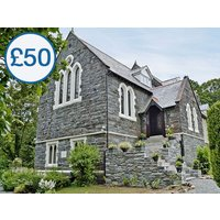 £50 Cottage Escapes to Wales - Gift Ideas For Two Gifts