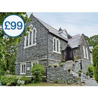 £99 Credit Towards 'Cottage Escapes to Wales' - Gift Ideas For Two Gifts