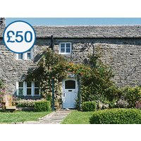£50 Credit Towards 'Cottage Escapes to Yorkshire' - Gift Ideas For Two Gifts