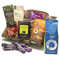 Fairtrade Tea Time Hamper Picture