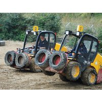 Dumper Racing Experience For Two Picture