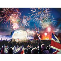 Outdoor Proms Concert For Two - Outdoor Gifts