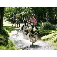 Western Horse Riding Break for Two - Horse Riding Gifts