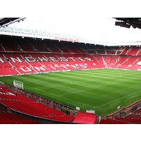 Tour Of Old Trafford For Two Adults Picture