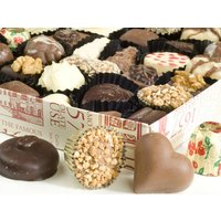 Family Red Collection from 1657 Chocolate House - Chocolate Gifts
