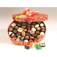 Medium Coronet Collection from 1657 Chocolate House - Chocolate Gifts