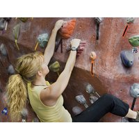Half Day Rock Climbing Experience for Two - Rock Climbing Gifts