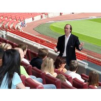 Adult Legends Tour Of The Emirates Stadium For Two Picture