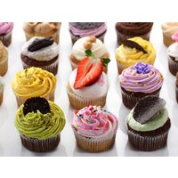Homemade Cupcake Kit - Cupcake Gifts