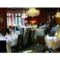 Grand Dining at Ruthin Castle for Two - Dining Gifts