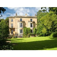Two Night Champagne Break in Bath for Two - Gift Ideas For Two Gifts