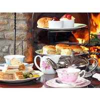Country House Retreat With Afternoon Tea , Was £199, Now £169 Picture