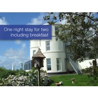 Unique Places to Stay - Was £114, Now £99 - Unique Gifts