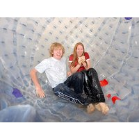 Aqua Zorbing for Two - Was £74, Now £54 - Gift Ideas For Two Gifts