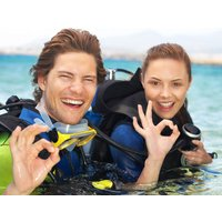 Discover Scuba Diving Experience for Two - Was £54, Now £39 - Diving Gifts