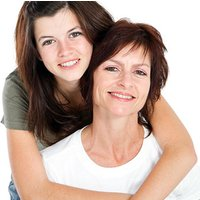 Mother And Daughter Makeover And Photoshoot - Was £49, Now £24.50 Picture