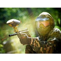 Paintball Experience For Two - Was £34, Now £17 Picture