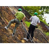 Abseiling For Two - Was £74, Now £49