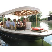 Dining River Cruise for Two - Dining Gifts
