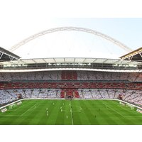 A Tour Of Wembley Stadium For One Adult And One Child Picture