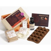 Chilli Chocolate Making Kit Picture