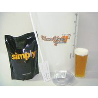 Home Brewer Starter Kit Picture