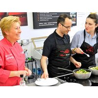 Afternoon Tea And Bubbly With A Cookery Demonstration For Two Picture
