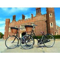 Hampton Court Palace Bike Tour For Two Picture