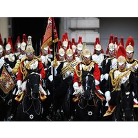 Entrance to the Household Cavalry Museum in London for Two - Gift Ideas For Two Gifts