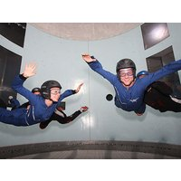 Indoor Skydiving For Two Picture