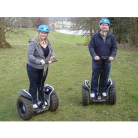 Segway Tour Of Leeds Castle For Two Picture