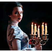 Royal Maritime Greenwich Ghost Tour For Two Picture