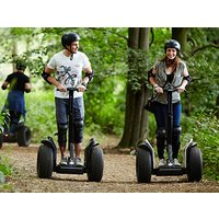 Segway Rally For Two Picture