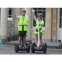 Segway Tour Of Upton Country Park And Dorset Cream Tea For Two Picture