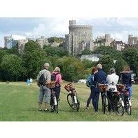 Windsor Castle Bike Tour For Two Picture