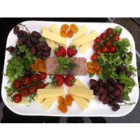 Deluxe Ploughman's Lunch And Tastings At Sedlescombe Vineyard For Two Picture
